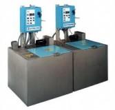 Ultrasonic and Vibratory Equipment Cleaner